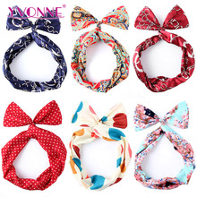 Wholesale Women Hair Accessories China Large Stock Hair Bangs