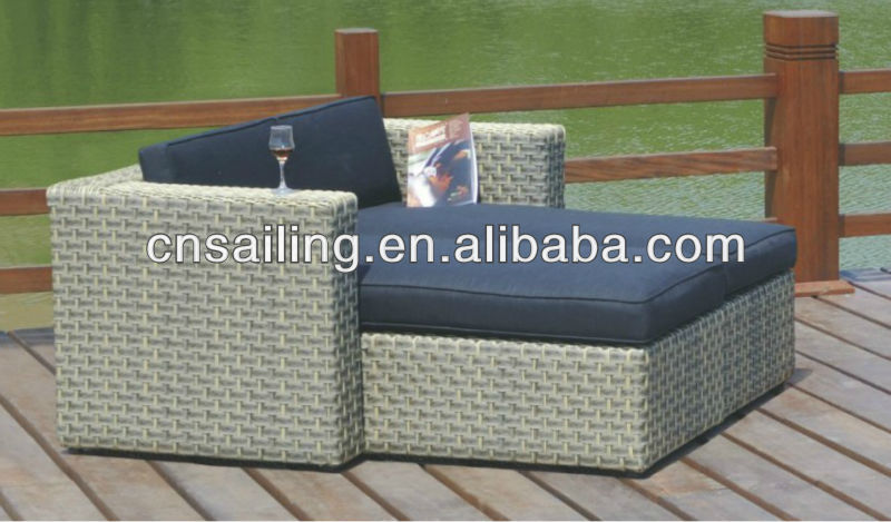 Oudoor Rattan garden furniture uk