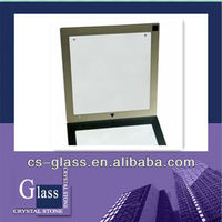 tempered glass for oven door