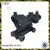 HD-2B-R,Red Dot 20mm/11mm Picatinny Rail Mount Optic Hunting riflescope