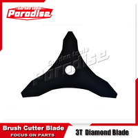 3T Blade for Brush Cutter