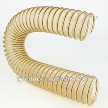 flexible PU ducting tube