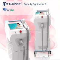 electrical epilation machine/electric hair removalmachine epilator/diodelaser hair removal machine( 10*10mm/10*20mm)