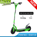 2015 New 250W folding mini electric scooter