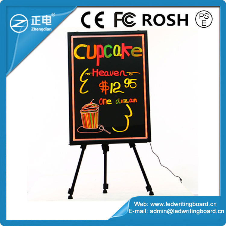 School Kids Hot Products 9.2Mm Thickness Office Bulletin Board Design