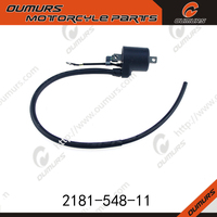for 125CC HONDA WAVE125 motorcycle price of ignition coil