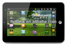 "7"" Android 2.2 WM8650 tablet pc MID 706"