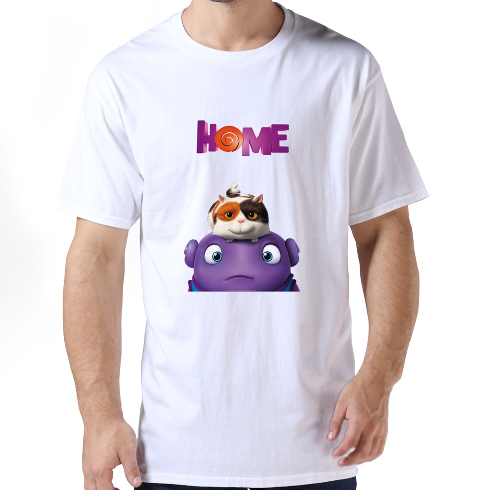 2015 High Quality Crazy Home Men Short Sleeve 100% Cotton t shirts at Lowest Price Men T Shirts