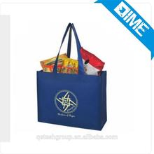 Hot Sale Laminated Recycled RPET Non Woven Shopping Bags