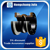 di joints 0 types of pipe joints flange type rubber expansion joint