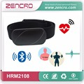 CE RoHS Certificates Approved ANT+ Bluetooth Heart Rate Monitor Chest Strap