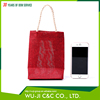 Factory price promotional travel canvas bag