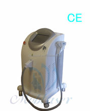 New generation 808nm diode laser hair removal for permanent hair removal