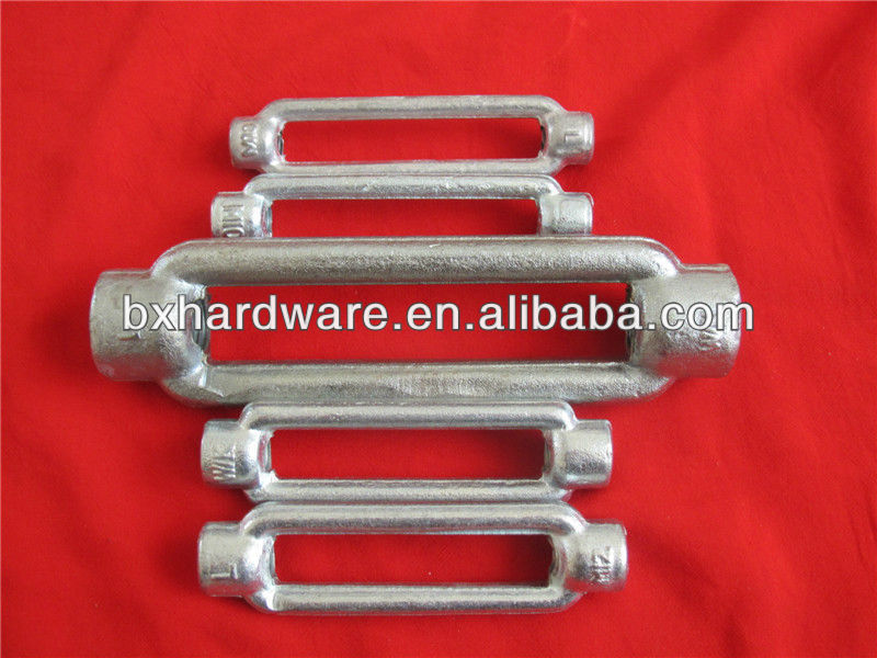 small size turnbuckle din1480