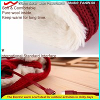 Scarf / personal winter care portable handy neck warmer dad birthday gifts