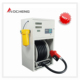 60L/min Small Diesel Transfer Machinery Fuel Dispenser with 15m hose nozzle
