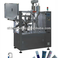 LTRG 60A Fully Automatic Tube Filling