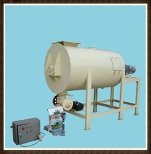 Dry mortar mixer mini electric blender