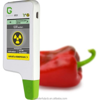 Device Greentest Eco For Analysis Of