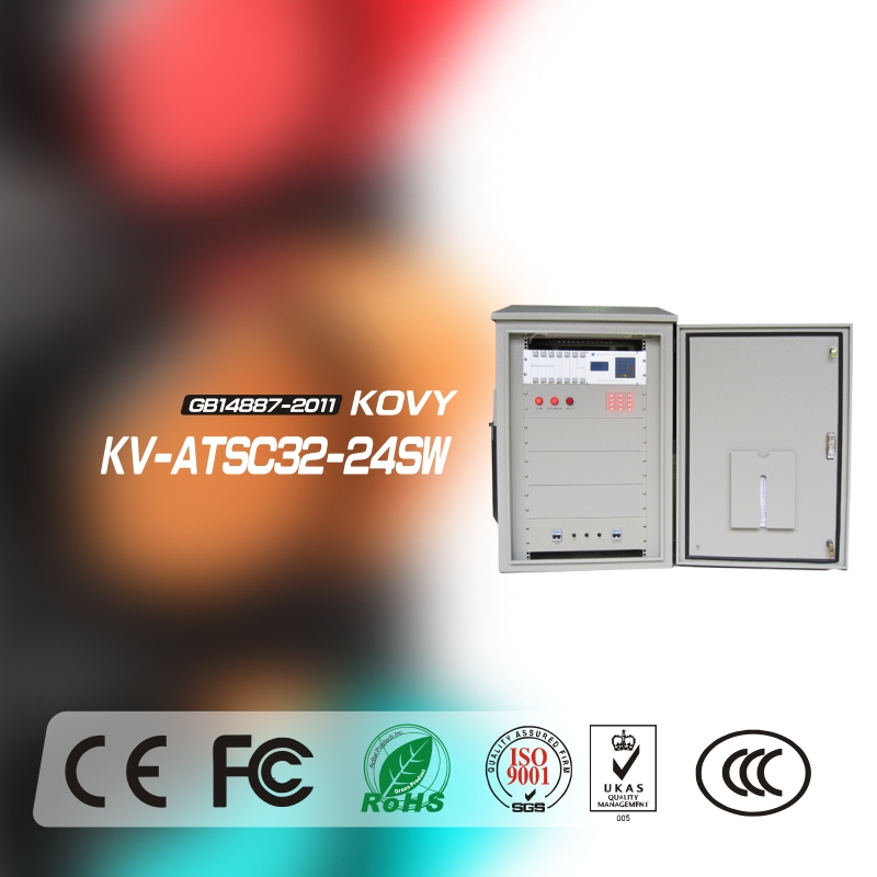 top quality Wireless Intelligent LED Traffic Signal Controller