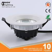 Excellent design modern led downlight ul