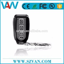 Professional factory supply top quality remote control vibration alarm for home door motor