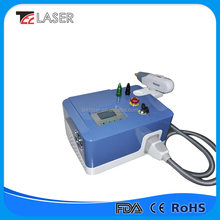 Homeuse ND YAG Laser Tattoo Removal Machine For Eliminating Spot / Freckle / Pigment Age Spot Removing