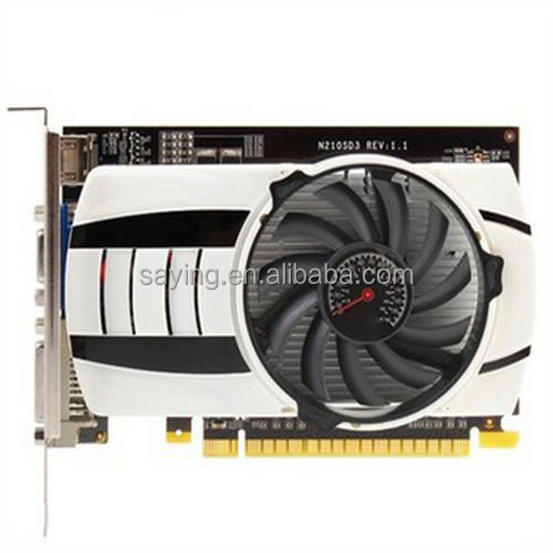 Interface PCI-Express Video Card For computer Radeon HD 6450 32bit graphic card
