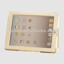 For Apple iPad 2/3 Folio Cover