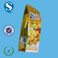 food grade fruit dried meat packing bag