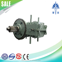 Rolling mill reducer and ZSY Series Cylindrical Gear Reducer