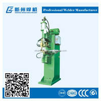 safe case/cabinet spot projection welding machine