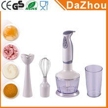 Top Quality High Speed Two Speeds Food Processor/Chopper, Hand Mixer best hand held mixer