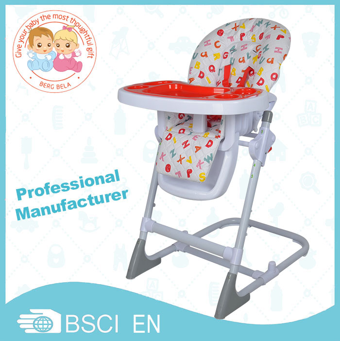 Berg Bela baby dining chair seat best high chair review