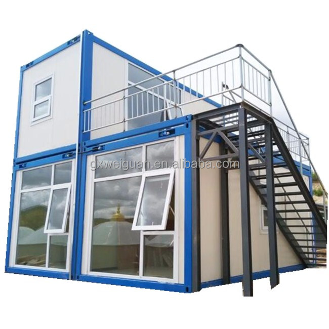 cheap container house 20ft container house for mining