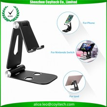Folding mini portable phone stand executive corporate gifts