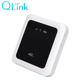 5200mAh LTE Wifi Router Mobile 4g/3g Portable Hotspot with SIM Card