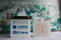 large capacity electric vehicle Battery/motorcycle battery supplier