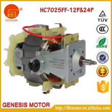 7025-12&24 AC electric motor 242 blender part