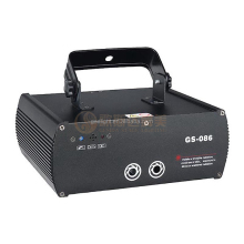 Eight pattern DMX karaoke laser light for sale
