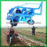Top selling single-row potato harvester machine for sale