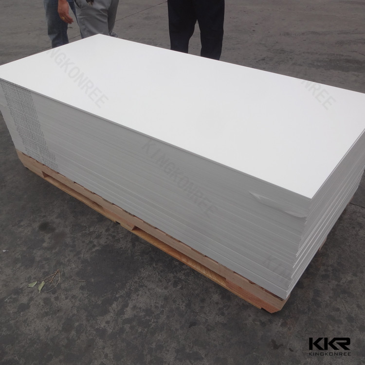 Glacier White Acrylic Stone 12mm Sheet/ Table Top Acrylic Stone, View  Acrylic Stone 12mm Sheet, KKR Product Details From Shenzhen Kingkonree  Technology Co., ...