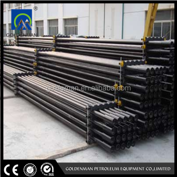 API 5DP well tube