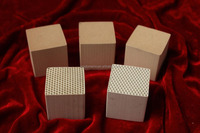 Ceramic honeycomb Carrier Substrate for catalyst