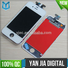 replacement lcd touch screen for iphone 4g screen display high quality with factory price