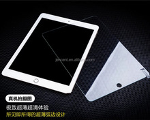 9h clear high quality tempered glass screen protector for 7 inch tablet