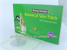 botanical slimming strong version patch new