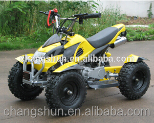 49cc mini factory direct atv with 2-stroke for kids