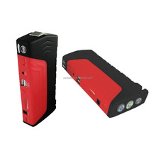 Factory price 12000mah multi-function portable jump starter