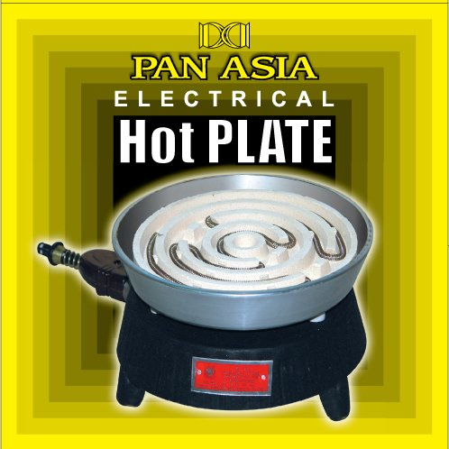 electrical emergency cooker